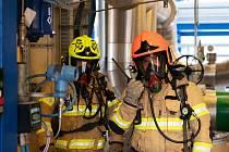 Dnes od 9 do 11 hodin proběhne havarijní cvičení v chemičce ORLEN Unipetrol v Záluží.