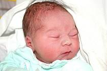 Mamince Petře Hudcové z Mostu se 20. srpna v 10.25 hodin narodil syn Ondřej Hudec. Měřil 52 centimetrů a vážil 3,52 kilogramu.