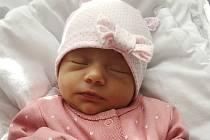 Barborka Matajziková se narodila 10. března v Kadani. S váhou 2610 gr a délkou 50 cm. Maminka Růžena a tatínek Martin.