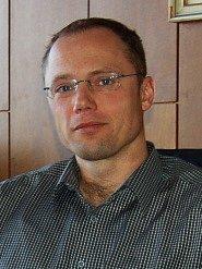 Ředitel mostecké nemocnice Vladimír Müller.