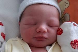 Viktorie Smetanová se narodila mamince Petře Ertlové z Mostu 5. srpna v 0.15 hodin. Měřila 49 cm a vážila 2,97 kilogramu.
