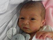 Eliška Kobyláková se narodila mamince Kateřině Fedičové z Mostu 8. prosince ve 23.37 hodin. Měřila 49 cm a vážila 3,16 kilogramu.