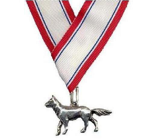 Řád stříbrného vlka