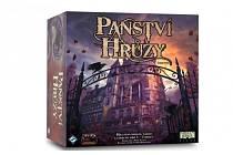 Hra Panství hrůzy (Mansion of Madness 2nd)