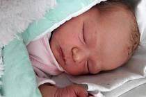 Klára Linzová se narodila mamince Jaroslavě Linzové z Horního Jiřetína 17. prosince 2018 v 15.45 hodin. Měřila 52 cm a vážila 3,97 kilogramu.
