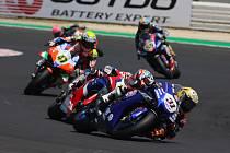 Fanoušci motosportu se mají na autodromu na co těšit.