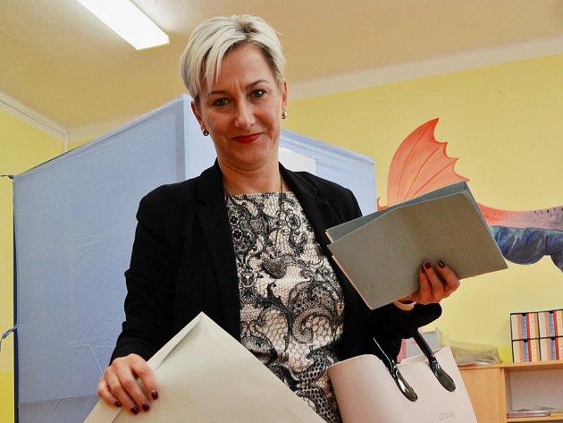Kamila Bláhová
