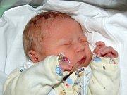 Mamince Kláře Vait z Mostu se 4. února ve 21.45 hodin narodil syn Filip Vait. Měřil 48 centimetrů a vážil 3,07 kilogramu.