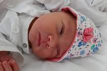 Daniela Pustajová se narodila mamince Andree Pustajové z Loun 28. srpna ve 23.25 hodin. Měřila 50 cm a vážila 3,55 kilogramu.