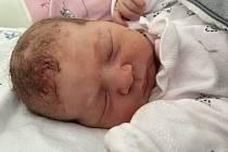 Elissa Valentová se narodila mamince Sabině Zendlové z Klášterce nad Ohří 7. dubna ve 22.10 hodin. Měřila 51 cm a vážila 3,44 kg.