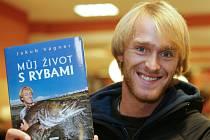 Rybář Jakub Vágner přijede do Litvínova.