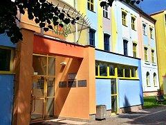 Schola Humanitas v Litvínově. Archivní foto