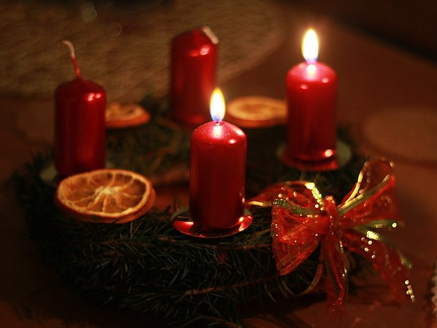 Týden po druhé adventní neděli bude opět ve znamení různých akcí. Například v Horním Jiřetíně rozsvítí strom.