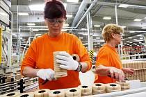 Společnost AFSI v průmyslové zóně Joseph zahájila v roce 2010 provoz výrobní linky v novém závodě.