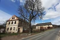 Obec Braňany.