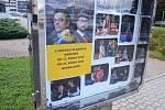 Zavřené je od pondělí 12. října i mostecké městské divadlo.
