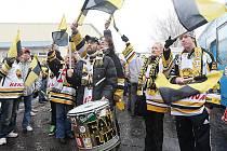 Litvínovští fanoušci vyhlížejí play - off.