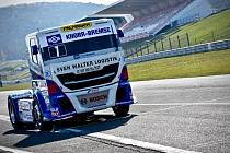 Iveco LT4 Cup.