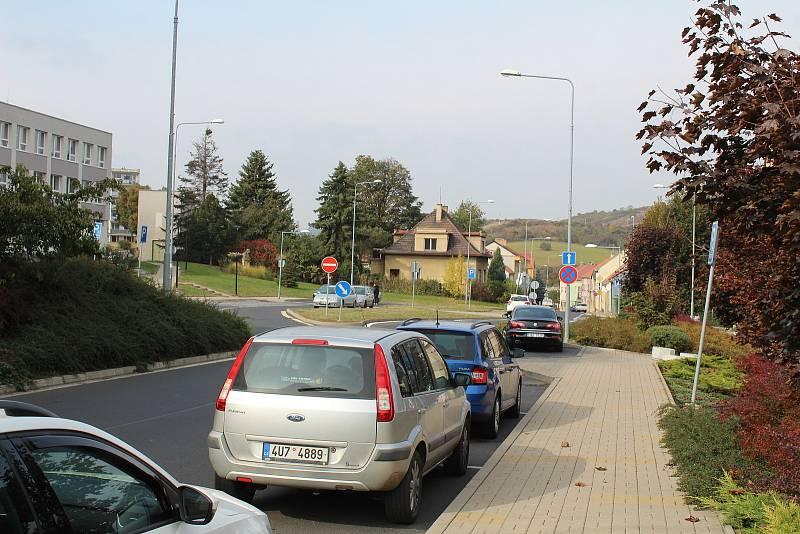V Obrnicích na Mostecku přišlo k volbám pouhých 26,58 % voličů.