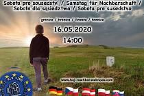 V sobotu se opět sejdou Češi a Němci při akci Soboty pro sousedství.