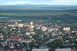 Švédské hornické město Kiruna má podobný osud jako Most