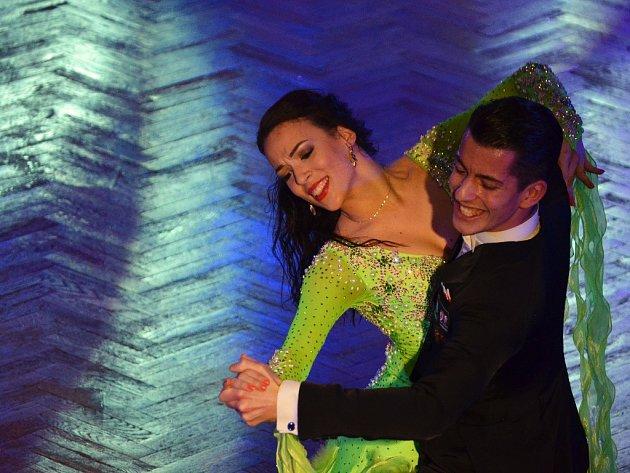 Ples v Repre, rok 2015.