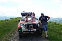 Stanice TV Prima Cool uvede road show Fotr na tripu.
