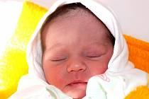 Mamince Simoně Facunové z Mostu se 6. říjnav 9 hodin narodila dcera Vanesa Facunová. Měřil 46 cm a vážila 2,4 kg.