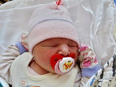 Nicol Prokopová se narodila 12. dubna 2017 ve 14.27 hodin mamince Simoně Prokopové. Měřila 49 cm a vážila 3,45 kilogramu.