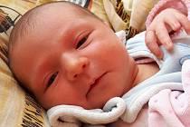Nelly Nykodymová se narodila mamince Zdeňce Nykodymové 17. února 2017 ve 4.45 hodin. Měřila 50 cm a vážila 3,61 kilogramu.