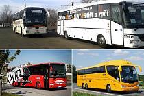 Kterého dopravce si vyberete?