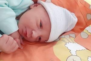 Natália Pompová se narodila mamince Noemi Natálii Srbové z Mostu 7. října ve 20.00 hodin. Měřila 48 cm a vážila 2,9 kilogramu.