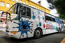 EDUgrant spustil 1. ročník výzvy. Ta je určena středním odborným školám a středním odborným učilištím.