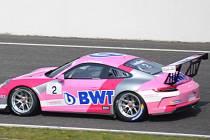 Majitelé vozů Porsche si oblíbili autodrom, budou mít svůj kurz.