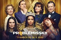 Kino Kosmos v Mostě promítá ve středu Problémissky.