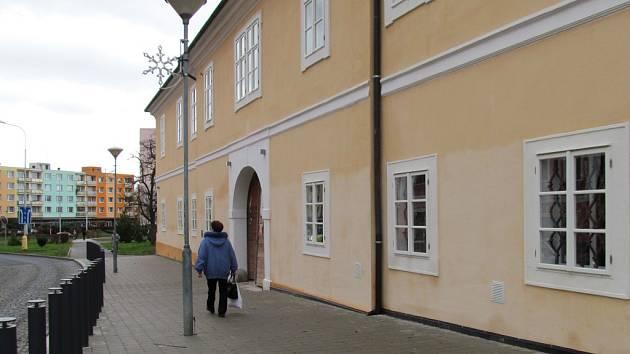 Valdštejnský zámek se zítra otevře veřejnosti.