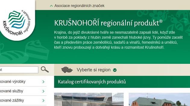 MAS Sdružení Západní Krušnohoří vyhlásilo výzvu pro regionální výrobce.