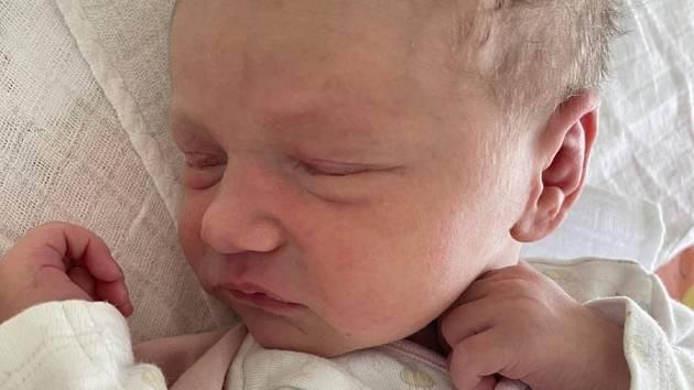 Kristýna Ševčíková se narodila mamince Petře Obermayerové 29. června v 19:33 hodin. Měřila 51 cm a vážila 3600 gramů.