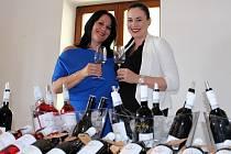 Dny vína v Centru Benedikt