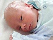 Jan Haluška se narodil 1. srpna 2017 ve 14.08 hodin mamince Michaele Bradáčové z Loun. Měřil 40 cm a vážil 1,7 kilogramu.