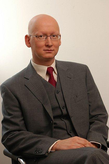 Zdeněk Fousek zCzech Coalu.
