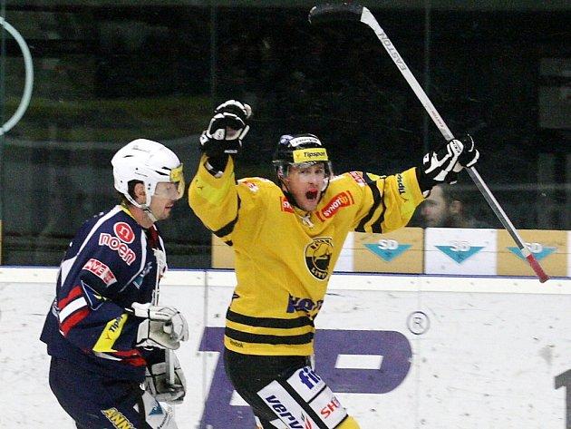 V pátek 11. ledna se bude hrát na Zimním stadionu Ivana Hlinky třetí severočeské derby.