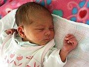 Mamince Evě Cinové z Mostu se 11. listopadu v 17.05 hodin narodila dcera Romana Cinová. Měřila 52 centimetrů a vážila 2,80 kilogramu.