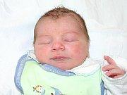 Mamince Tereze Dzurkové z Litvínova se 12. listoapdu narodil ve 22.50 hodin syn Štěpán Dzurko. Měřil 52 centimetrů a vážil 3,08 kilogramu.