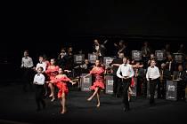 Slavnostní večer k 50. založení ZUŠ F. L. Gassmanna se konal v Městském divadle v Mostě.