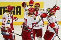 Slavii nepomohl k úspěchu nad Litvínovem ani Roman Červenka.