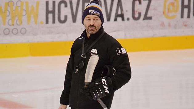 Trenér Litvínova Vladimír Országh.