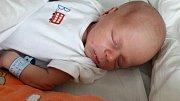 Roman Fränzl se narodil 5. října 2017 ve 20.35 hodin mamince Kristýně Fränzlové. Měřil 49 cm a vážil 2,59 kilogramu.