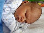 Matyáš Hašek se narodil mamince Věře Haškové z Mostu 5. října 2018 ve 3.40 hodin. Měřil 51 cm a vážil 2,99 kilogramu.