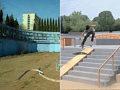 V Litvínově vznikne nový skatepark